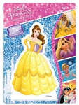 Star Cutouts Disney Princess Pack Table Top Pack Party aka Desktop Cardboard Cutouts
