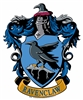 Ravenclaw Emblem Wall Cut Out HARRY POTTER WIZARDING WORLD