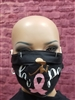 F@#k Cancer Mask