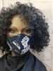 """Seahawks BLM"" Mask"