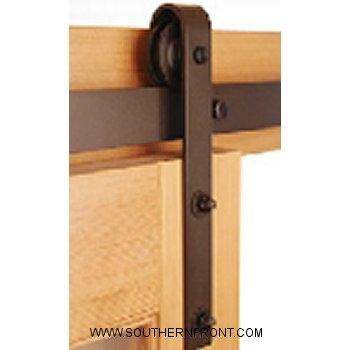 Slade Barn Door Hardware Kit