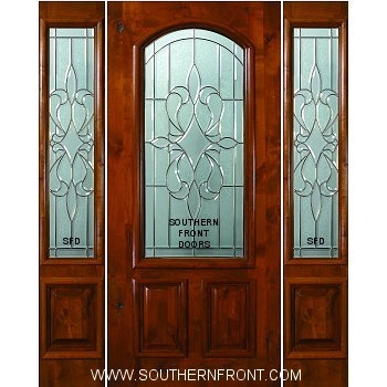 New Orleans Ka 6 8 23 Arch Lite Single And 2 Sidelights