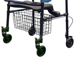 Drive Basket for Clever-Lite Walker
