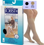 Jobst Opaque Knee High 20 -30 mmHg