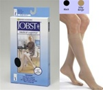 Jobst Opaque Knee High 15-20 mmHg