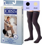 Jobst Men Thigh High 15 -20 mmHg