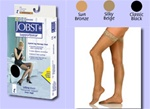 Jobst UltraSheer Thigh High 8-15 mmHg