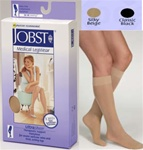 Jobst UltraSheer Knee High 30-40 mmHg
