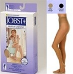 Jobst UltraSheer Waist High 30-40 mmHg