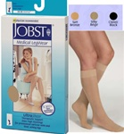Jobst UltraSheer Knee High 20-30 mmHg