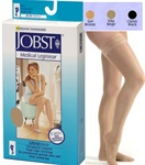 Jobst UltraSheer Thigh High 20-30 mmHg