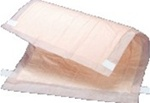 Tranquility Underpad Peach Sheet