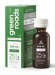Green Roads Broad-Spectrum CBD Oil 750mg