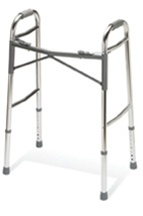 Guardian Extra-Duty Folding Walkers