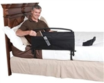 Stander 8000 EZ ADJUSTABLE BED RAIL