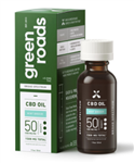Green Roads CBD Oil Mint 50mg/ml