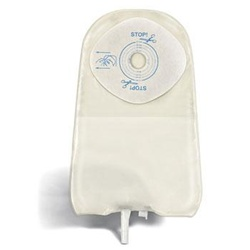 ConvaTec ActiveLife One-Piece Urostomy Pouch