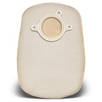 Convatec SUR-FIT Natura Two-Piece Closed-End Pouch Opaque