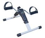 Drive Exercise Peddler with Electronic Display 10273