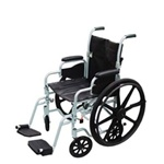 Drive Poly-Fly Combo Chair