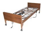 Drive Semi-Electric Bed, Ultra Light Plus 15030