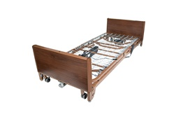 Drive Full Electric Low Bed Ultra Light Plus 15235