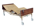 Drive Bariatric Bed Full Electric 15300