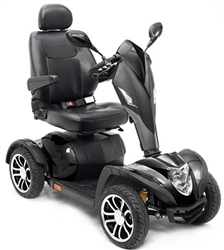 Drive Cobra GT4 Heavy Duty Scooter with Captain Seat