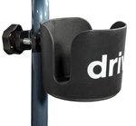 Drive Cup Holder, Universal