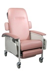 Drive Clinical Care Recliner 3 Position D577