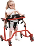 Drive Pediatric Luminator Anterior Gait Trainer # LT 2100
