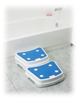 Drive Portable Bath Step