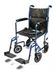 Everest and Jennings Transport Companion Wheelchairs 20 lbs