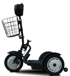 EV Rider Stand-N Ride Scooters