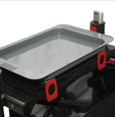 Escape Plastic Tray