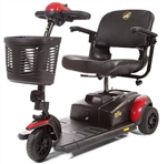 Golden Technologies Buzzaround Lite Scooter GB-107