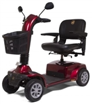 Golden Technologies Companion II 4 Wheel Scooter GC-440C