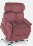 Golden Technologies, Comforter Large Wide, Power Lift and Recline Chair