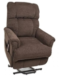 Golden Technologies Savannah Space Saver Lift Chair and Recline