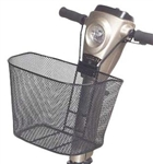 Golden Technologies, Front Basket for the BuzzAround and LiteRider Scooters
