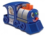 John Bunn Neb-u-Tyke Train Pediatric Nebulizer Compressor
