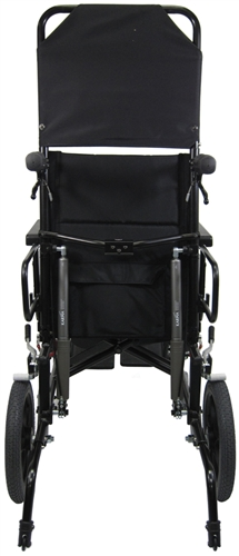 Karman Reclining Wheelchair ...  sc 1 st  Wendyu0027s Walkers : reclining transport chair - islam-shia.org