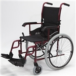 Karman Ultralight Wheelchair LT 980