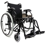 Karman Healthcare Ultra lightweight Wheelchair LT-K5