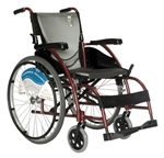 Karman S-Ergo 105 Lightweight Ergonomic Wheelchair
