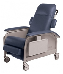 Lumex Clinical Care Recliner  Fr577RG