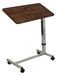 Lumex Overbed Table Deluxe Tilt 8905