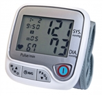 Lumiscope Advance Wrist Blood Pressure Monitor 1147