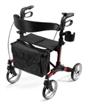 Medline Simplicity Rollator