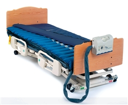 Medline Supra CXC Alternating Pressure & Low Air Loss Therapy